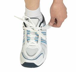 Bio Fit Tahoe ORTHOFEET Diabetic RUNNING SHOE TieLess Laces