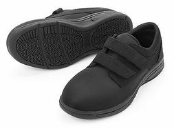 Oasis Casey Diabetic Shoes - Stretchable Forefoot for Bunion