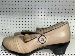 Dr. Comfort Cindee Womens Diabetic Orthotic Mary Janes Flats