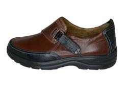 Dr. Comfort Kristin Leather Diabetic Orthotic Oxfords Shoes