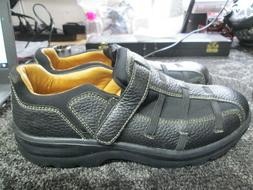 """Dr Comfort Orthopedic Diabetic Leather Shoes size 9M """"BETTY"""""""