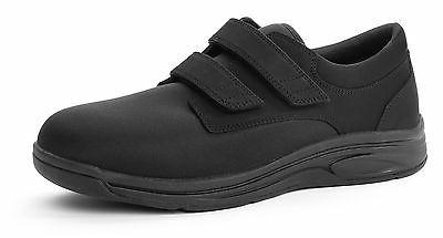 Oasis Casey Diabetic Shoes - Stretchable Bunion in
