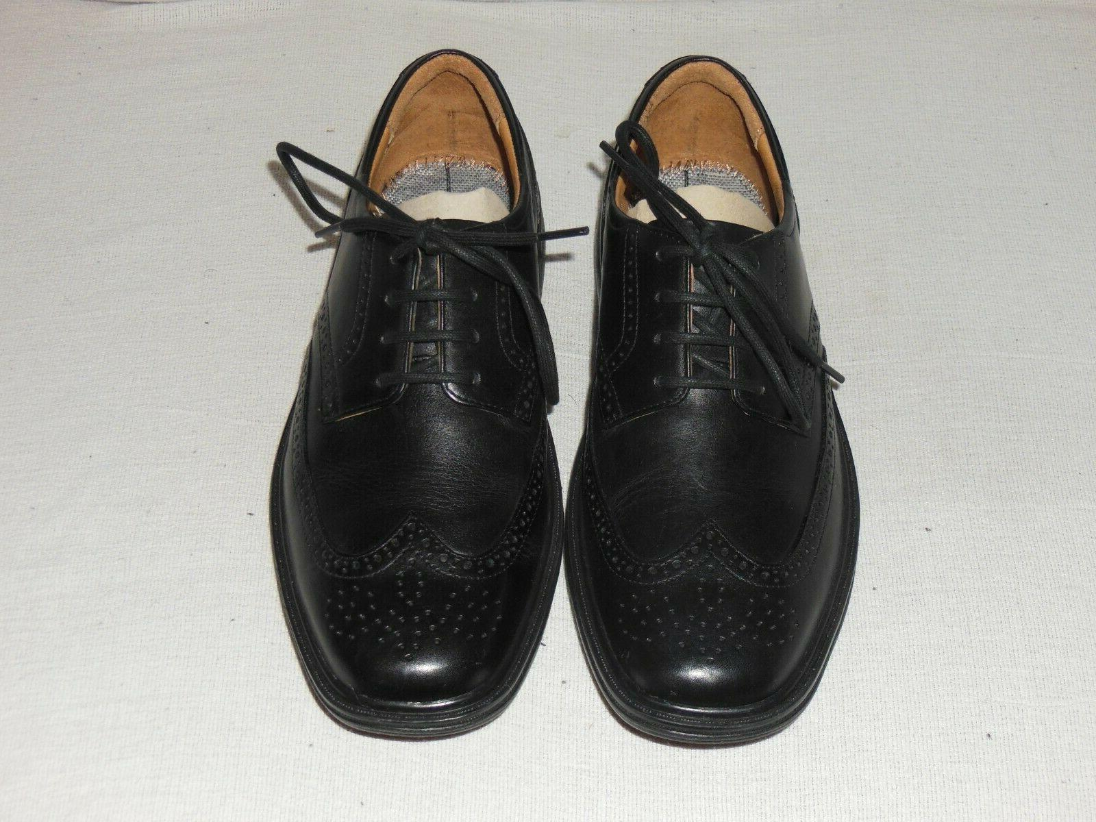 Dr. Comfort Therapeutic Dress Shoes 6.5 M