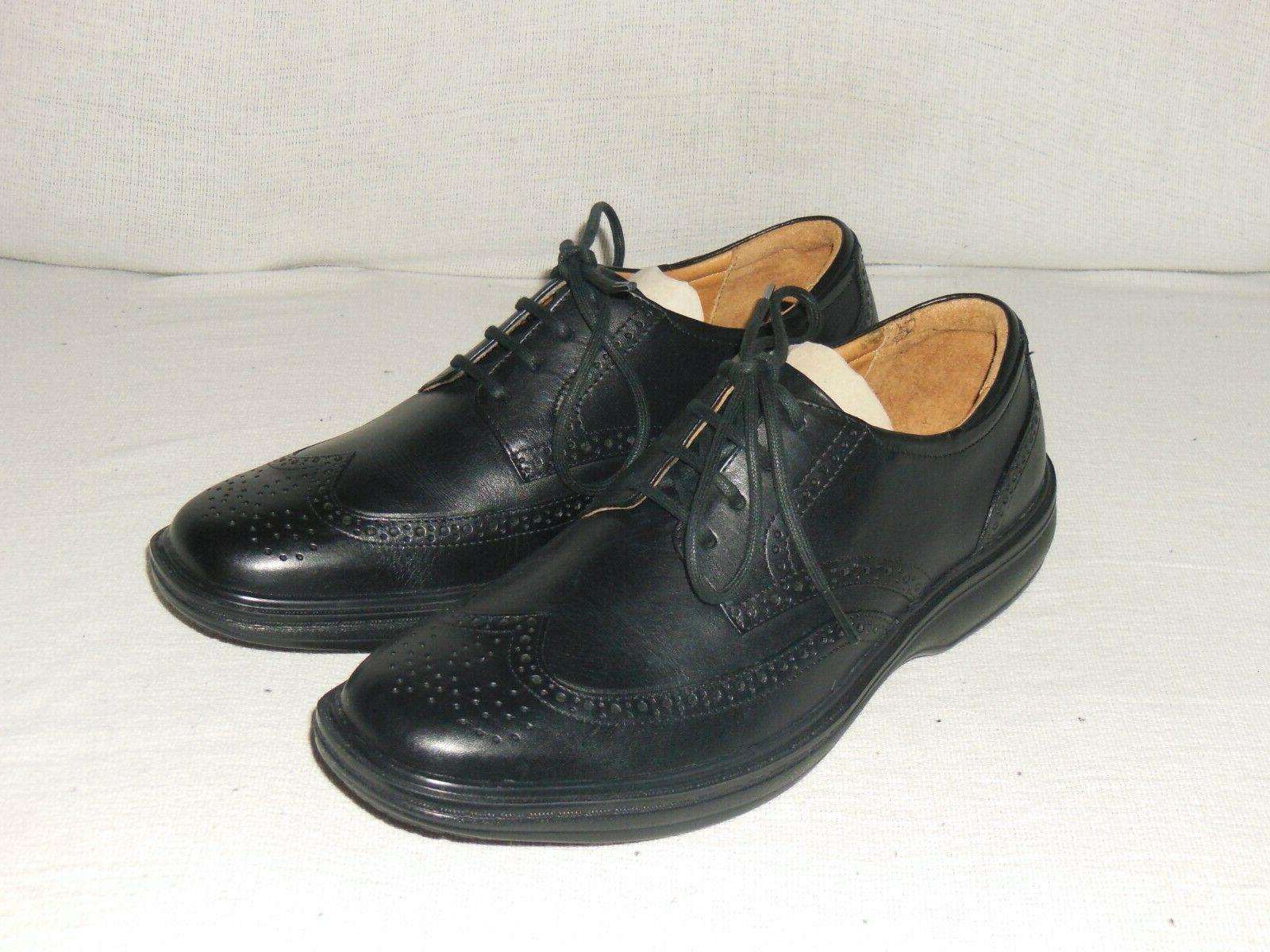 Dr. Therapeutic Extra Dress Shoes Men's M