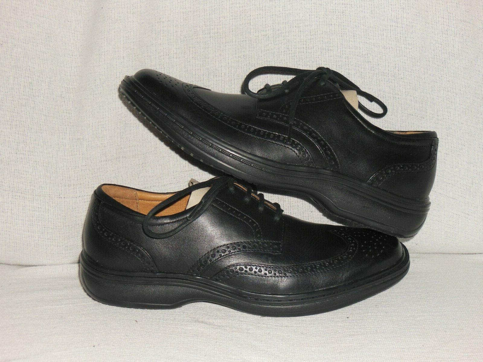 Dr. Wing Therapeutic Dress Shoes Men's M