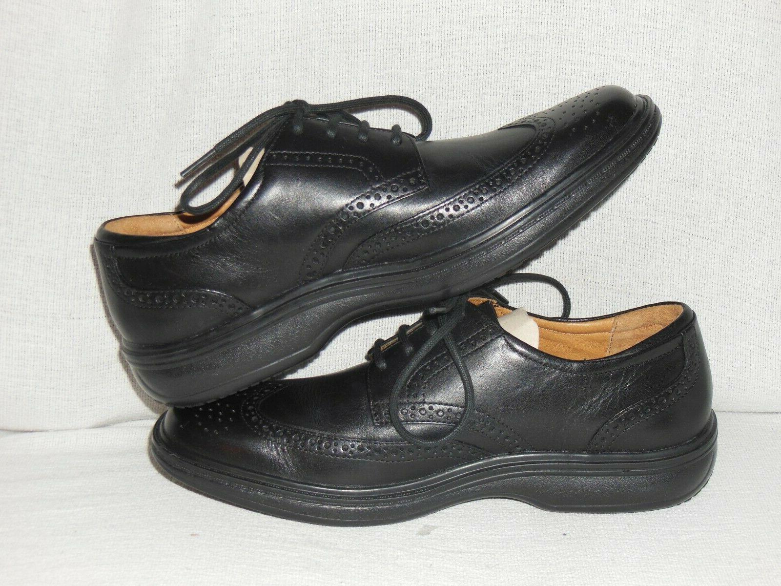 Dr. Therapeutic Extra Dress Shoes M