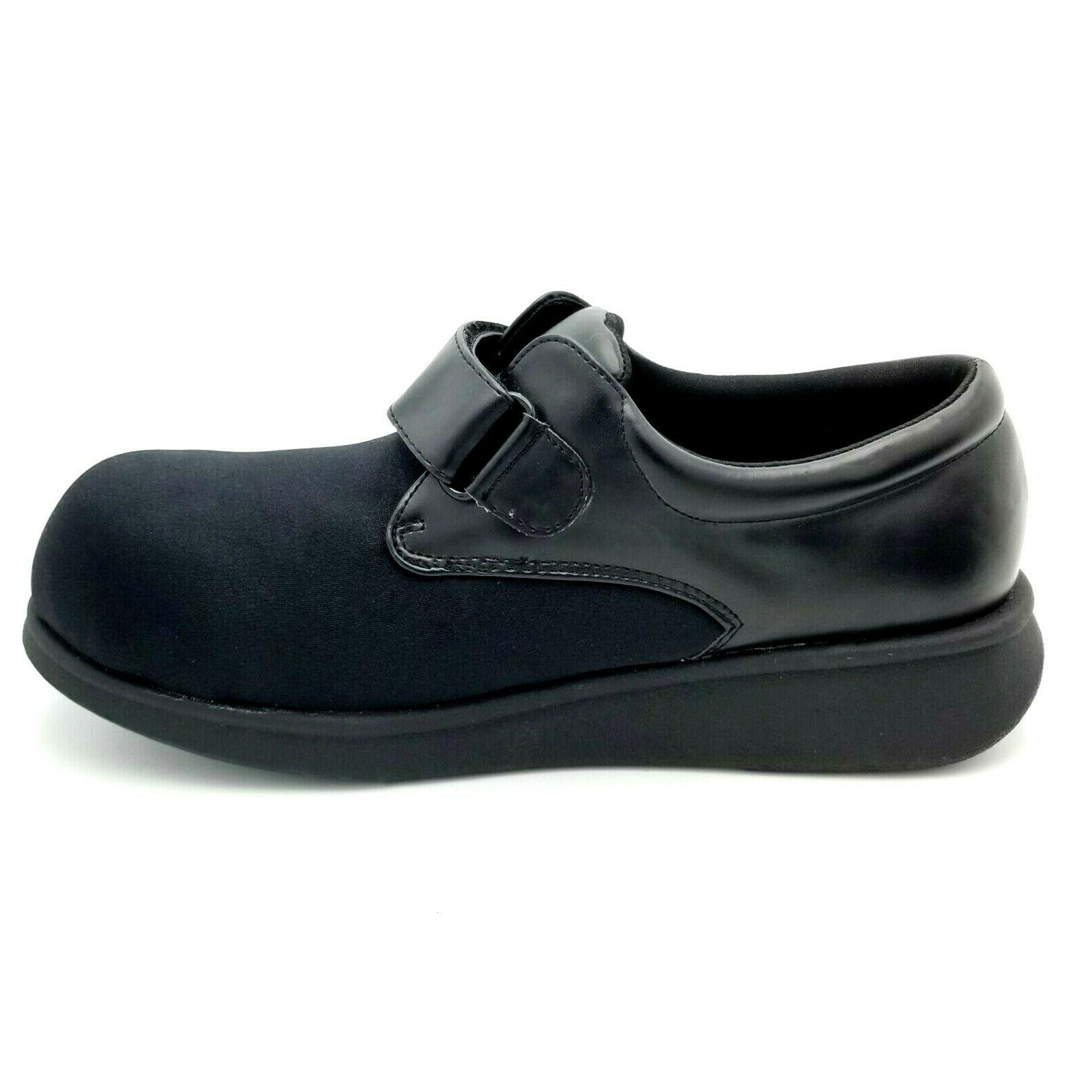 dr zen new blk comfort shoes unisex