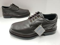 Mens Giorgio Brutini AINSWORTH Leather Lace Up Diabetic Shoe