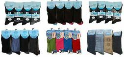 Mens Non Elastic Socks Diabetic Swollen Ankles Soft Top Desi