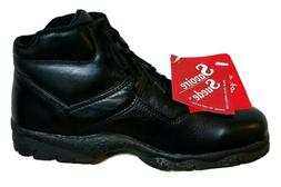 NWT Red Wings Mens Steel Toe Grip Tec Diabetic One Right Boo