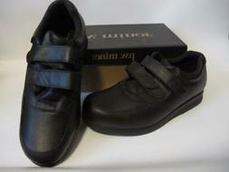 P W MINOR Men shoes Leisure time double strap BROWN 13 2W or