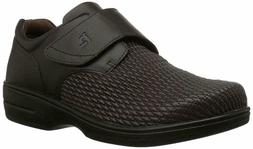 Propét Propet Women's Olivia Slip-on Walking Shoe,Black,8.5