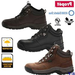 Propet Waterproof Arch Support Diabetic A5500 Orthopedic Hik