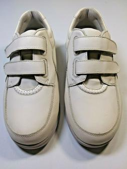 Womens Hush Puppies Power Walker II Therapeutic Shoes 6.5 EX